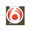 SBS6 Teletekst p487 : beschikbare online mediums